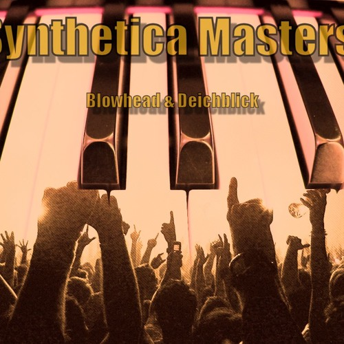 Synthetica Masters's avatar