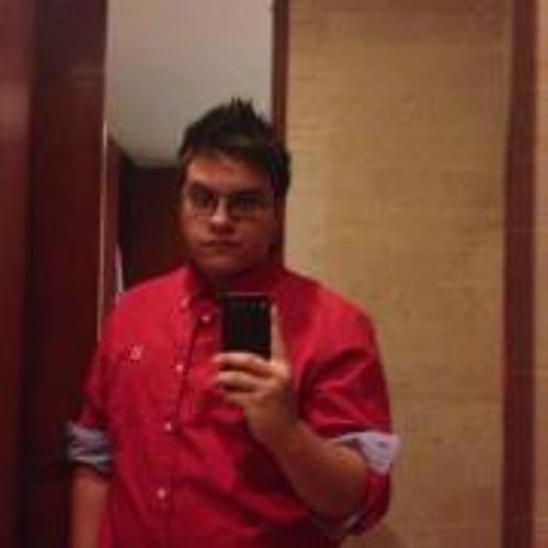 Gil Zhix's avatar
