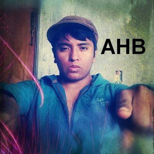 AHB AM (Acid Monkey)'s avatar
