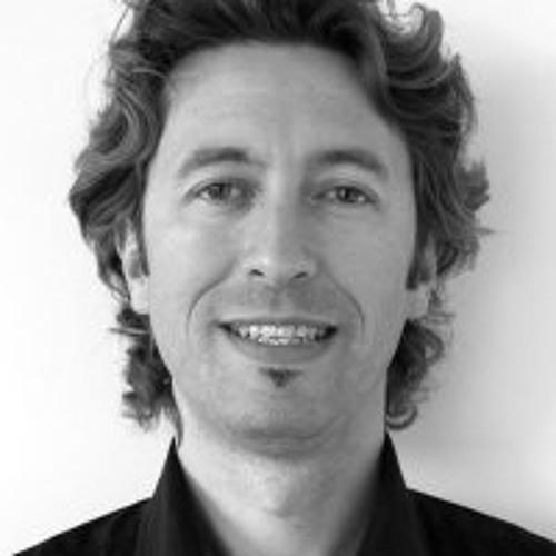 Stéphane Morange's avatar