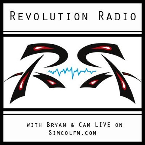 Revolution Radio Jan 23 2013 - featuring News with Aly