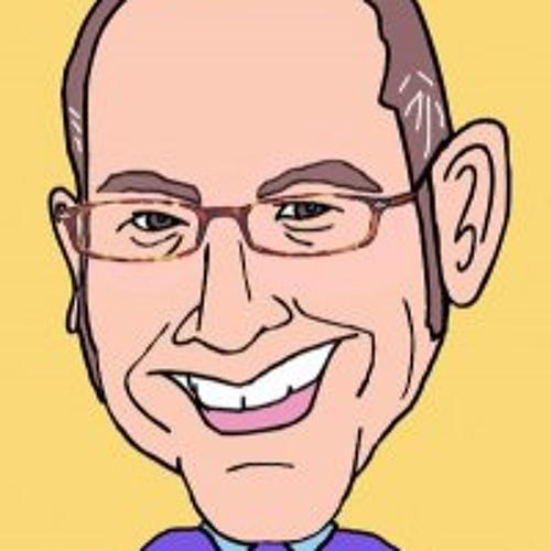 José Angel R. Frutos's avatar
