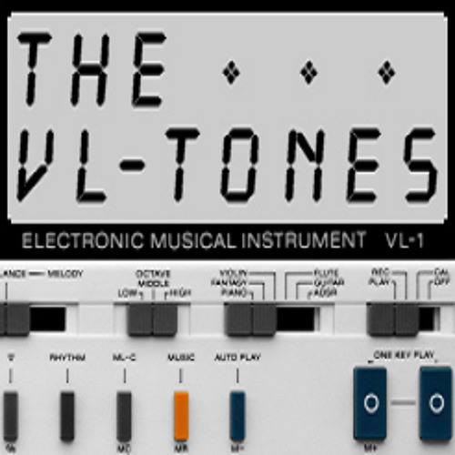 The VL-Tones's avatar