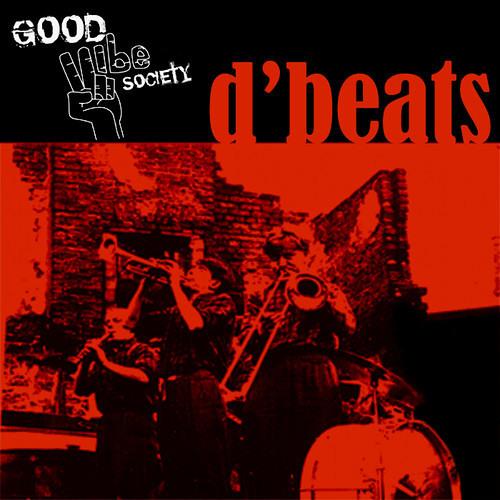 d'beats's avatar