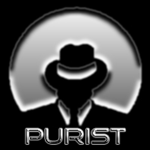 JAY-PURIST (drum n bass)'s avatar