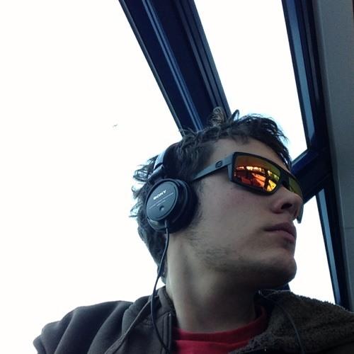 Diego Jaggi's avatar
