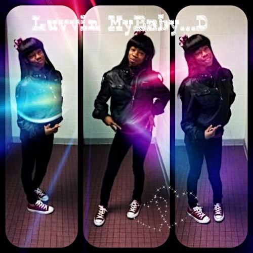 Ladyshaw123's avatar