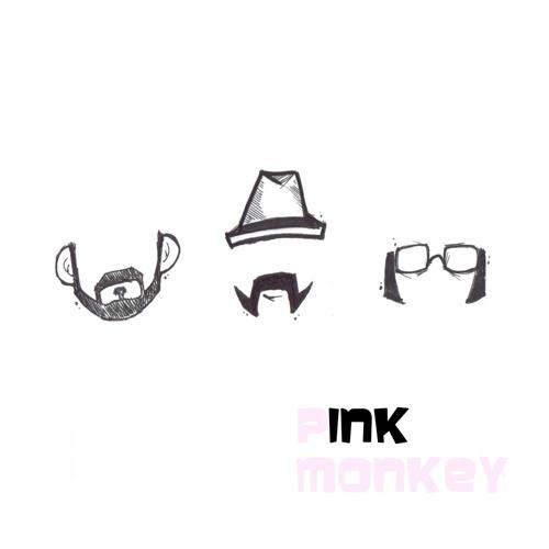 pinkmonkeyband's avatar
