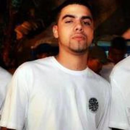 Jonatan Marinho's avatar