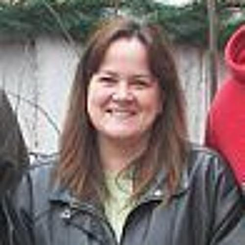 Mary Ann Mader's avatar