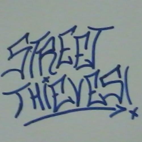 Rima Sur Skuad ft Niveko - Nuestra vision (Street Thieves beat) ( 8cero5 studio )