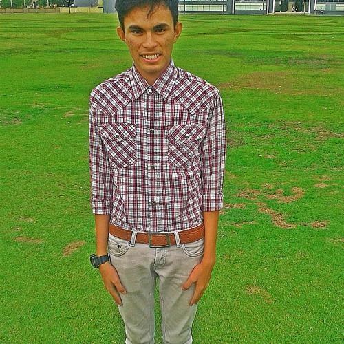 Ahmad Arsyad's avatar