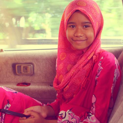 Zahirah Era's avatar