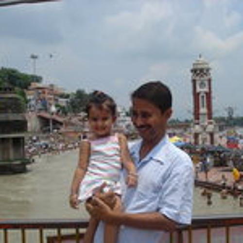 Abhijit Basak's avatar