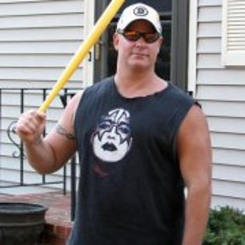 Tim Dean 2's avatar