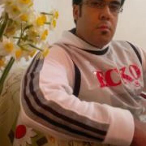Ali Mohseni 2's avatar
