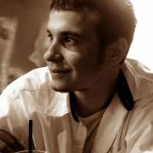 Kilian Champ's avatar