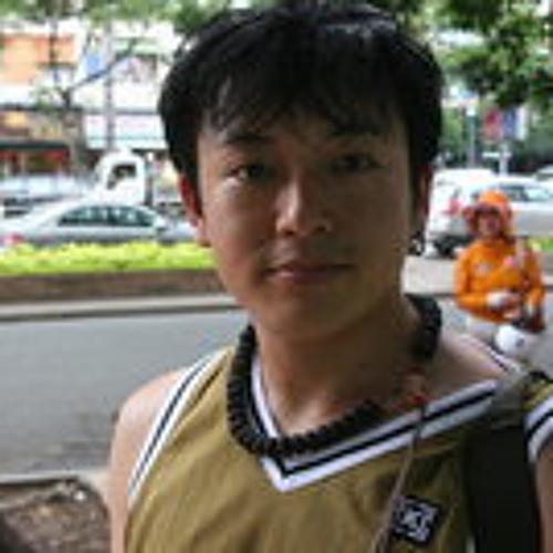 Takafumi Araya's avatar