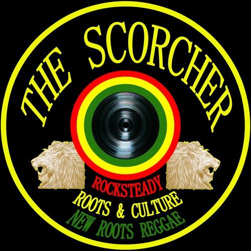 "The Scorcher ""Ras Romano""'s avatar"