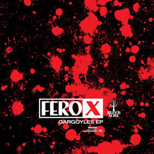 B1 - feroX - Critter