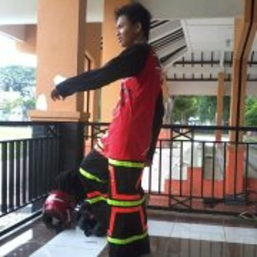 Muhammad Fahmi Rizaldi's avatar