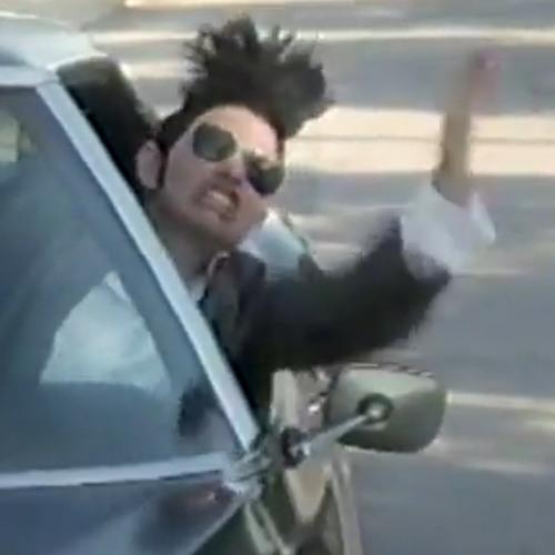 Ecstasy Ric's avatar
