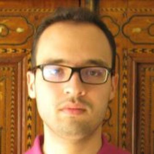 Mostafa Pakparvar's avatar