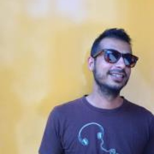 Hemant Dutt 1's avatar