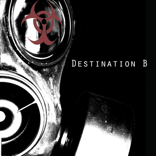 Destination B's avatar
