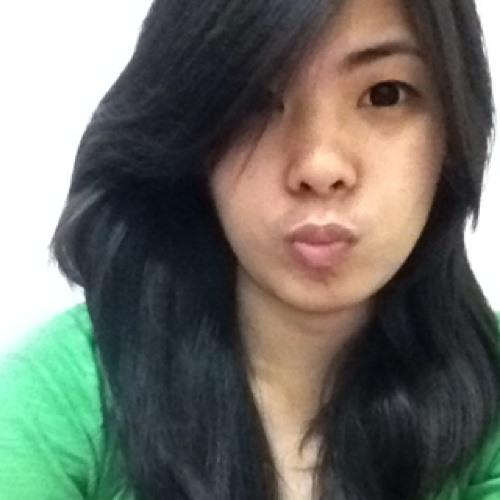 Theresia NoVita's avatar