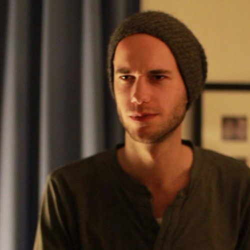Yannick Tempst's avatar