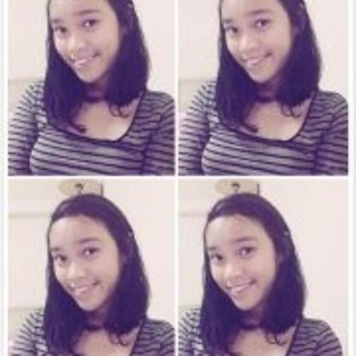 Nadiah Naddy's avatar