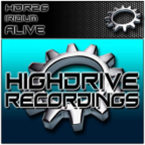 High Drive Recordings's avatar