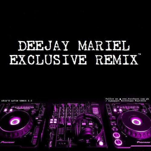 DJ_MarieL ExcLuSivE RmiX's avatar