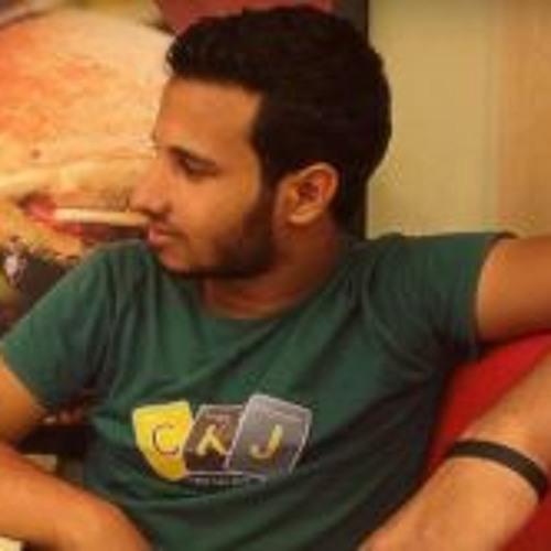 Khaled Elraies's avatar