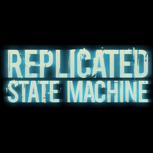Replicated State Machine's avatar