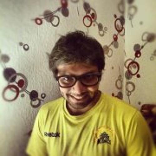 Deepak Chandrasekaran's avatar