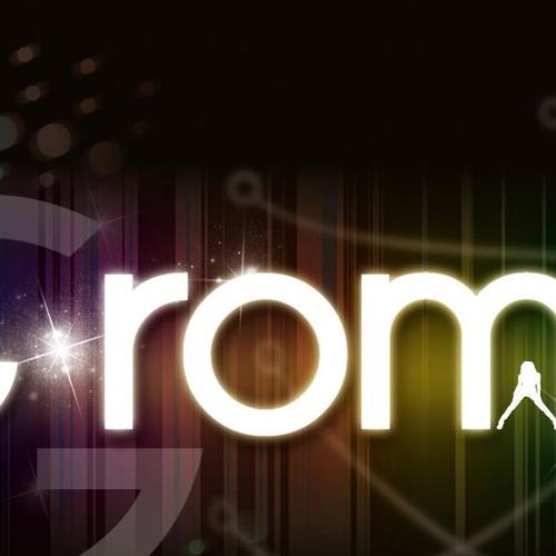 Dj G-Rom's avatar