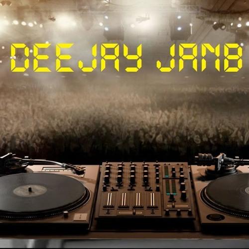Deejay JanB's avatar