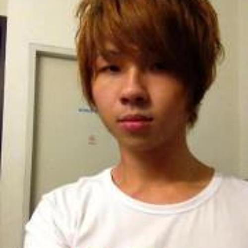 Chan Kok Heng's avatar