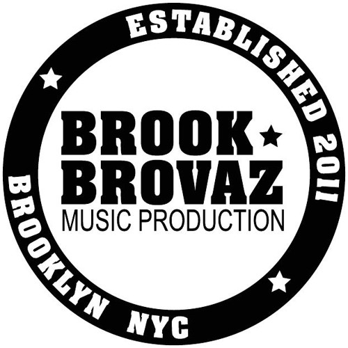 Brook Brovaz's avatar