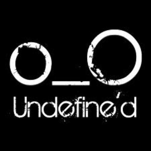 UndefineDGrooveR's avatar