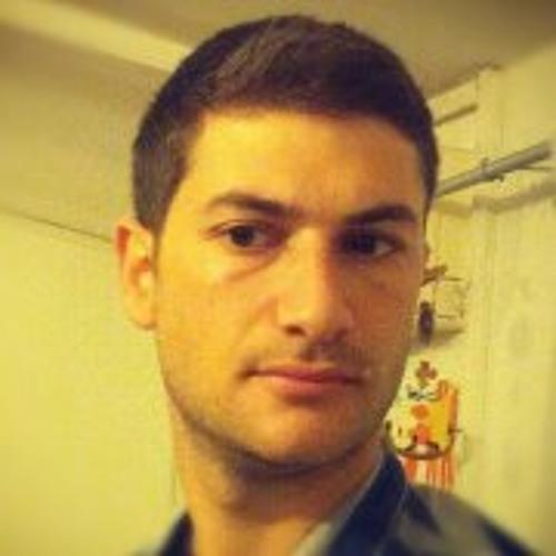 Uriel Frankel's avatar