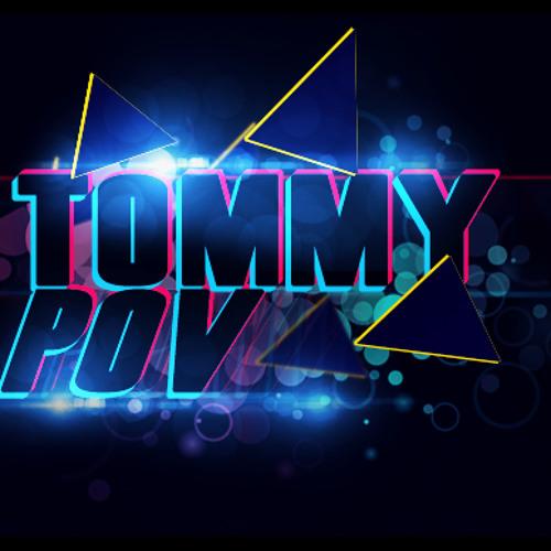 Tommy Pov's avatar