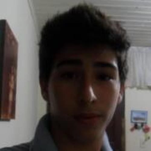 Osmair Junior 1's avatar