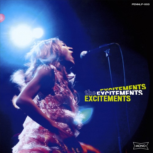 The Excitements's avatar