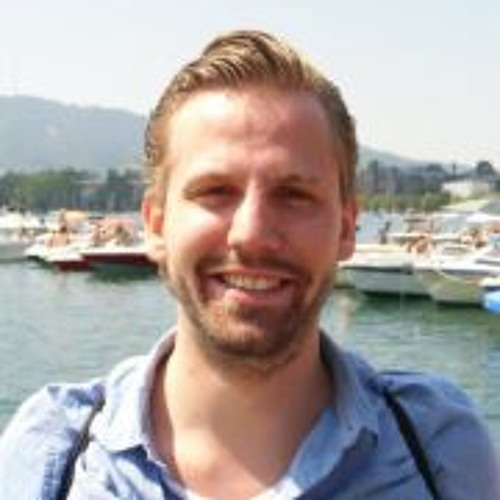 Lukas der Lokomotivführer's avatar