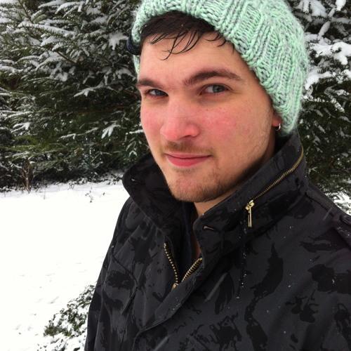 Gary Messens's avatar