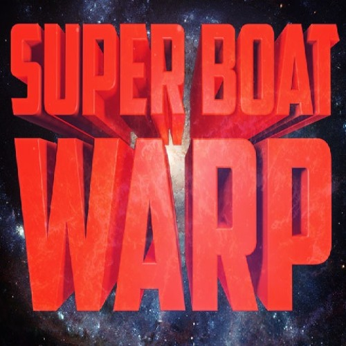 Super Boat Warp's avatar