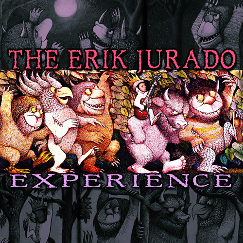 Erik Jurado Experience's avatar